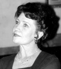Inessa Prosalovskaya