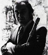 Laszlo Czidra