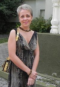 Irina Alexeychuk