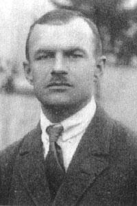 Simon Rack-Mikhailovsky