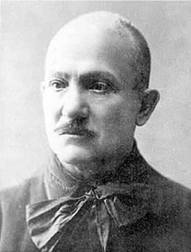 Vladimir Terawsky