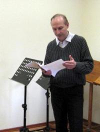 Sergei Chaykin
