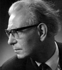 Gustav Scheck