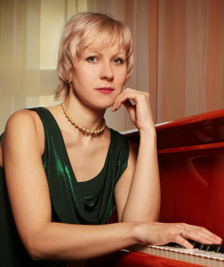 Olga Orlova