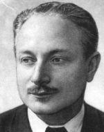 Daniil Ginetsinsky