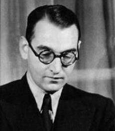 Jacques Fevrier