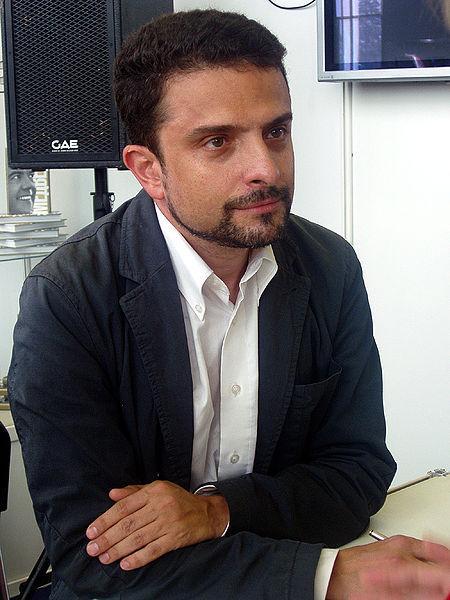 Alexandr Arkhangelsky