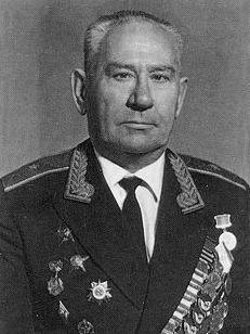 Nikolai Nazarov