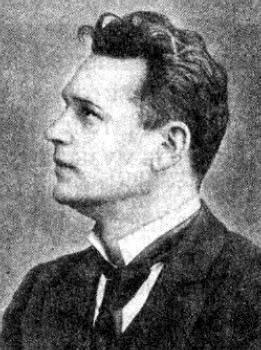 Alexander Belyanin