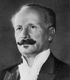 Lev Steinberg