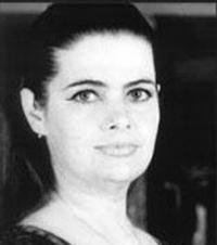 Larisa Pyatigorskaya