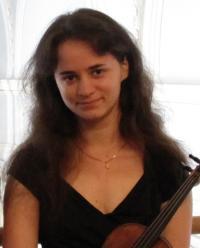Alexandra Korobkina