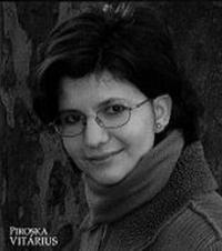 Piroska Vitarius