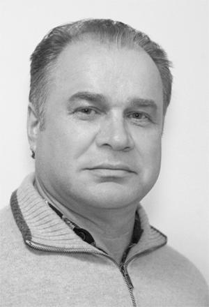 Gennadiy Bezzubenkov