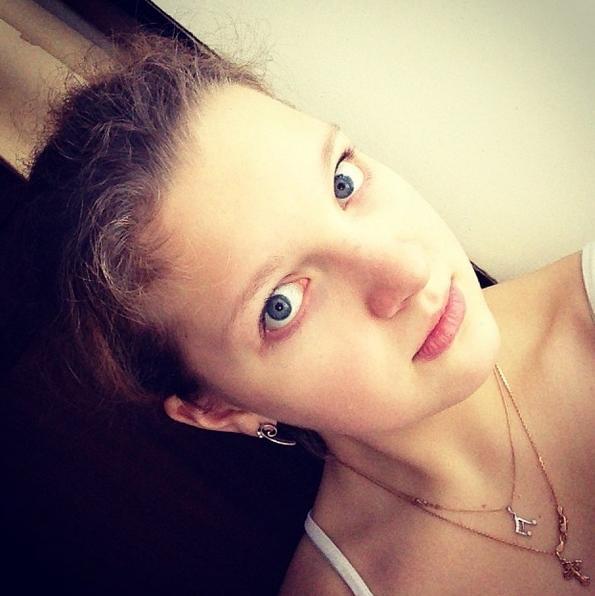 Anastasiya Yegorenkova