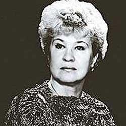 Elmira Zherzdeva