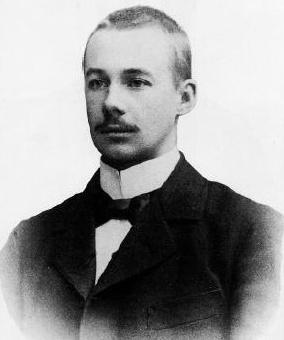 Adolf Wiklund