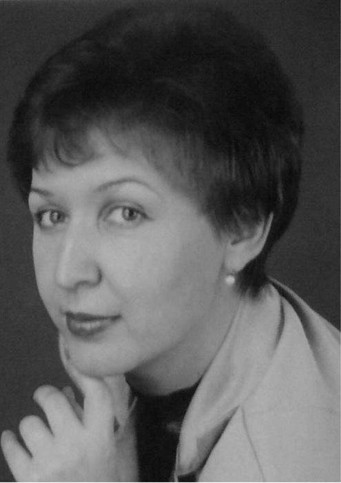 Irina Statnik