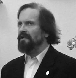 Alexey Zakharov