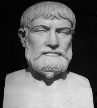 First Pythian Ode,  (Pindar)