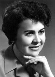 Maria Kalamkaryan
