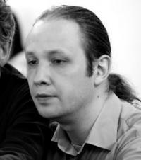 Alexandr Pashkov