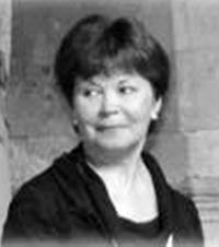 Tatyana Chertishcheva