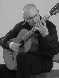 Jose Luis Rodrigo