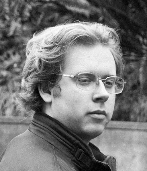 Eugene Levkulych