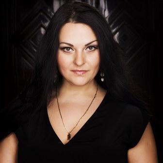 Tatiana Ryaguzova