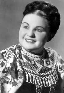 Maria Mordasova