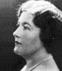 Annie Woud