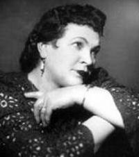 Elizaveta Antonova