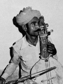 Manzoor Khan Langa
