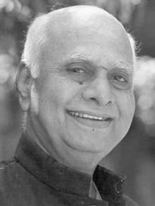 Chintaman Raghunat Vyas