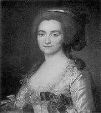 Ekaterina Alekseevna Vorontsova-Senyavina