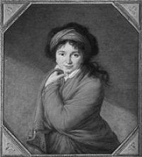 Varvara Nikolayevna Golovina-