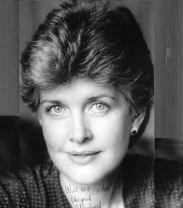 Margaret Marshall-
