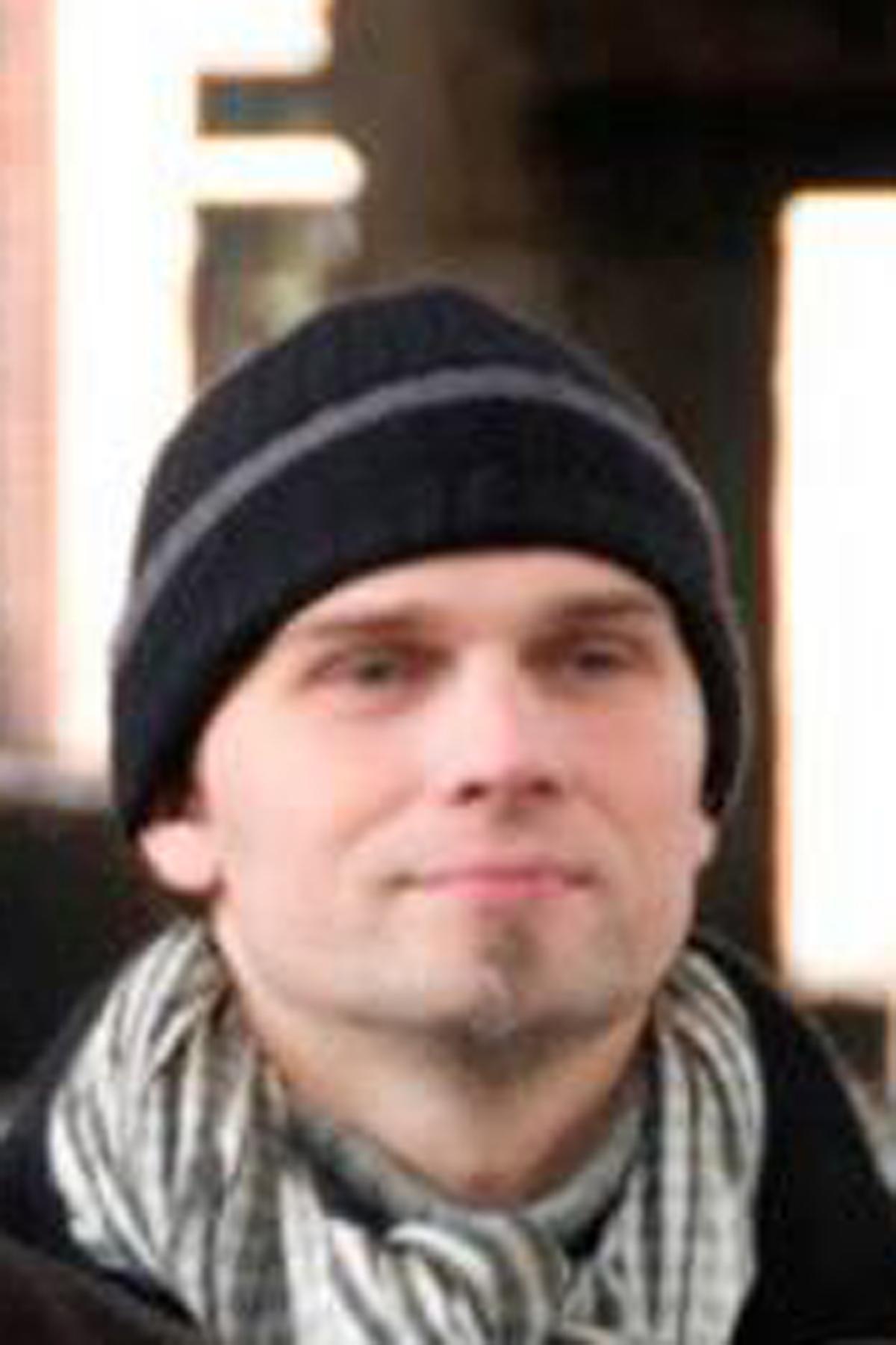 Michal Markiewicz