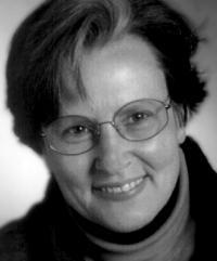 Annette Vande Gorne
