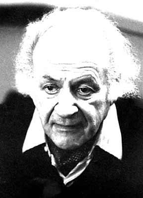 Rolf Libermann