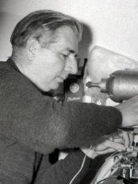 Hugh Le Caine