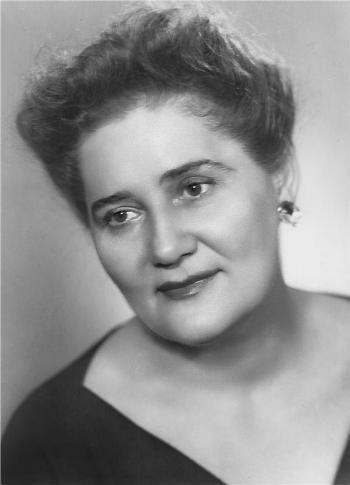 Drahomira Tikalova