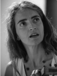 Claudia Caffagni