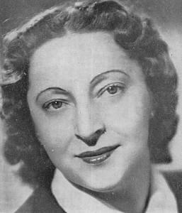 Ludmila Cervinkova