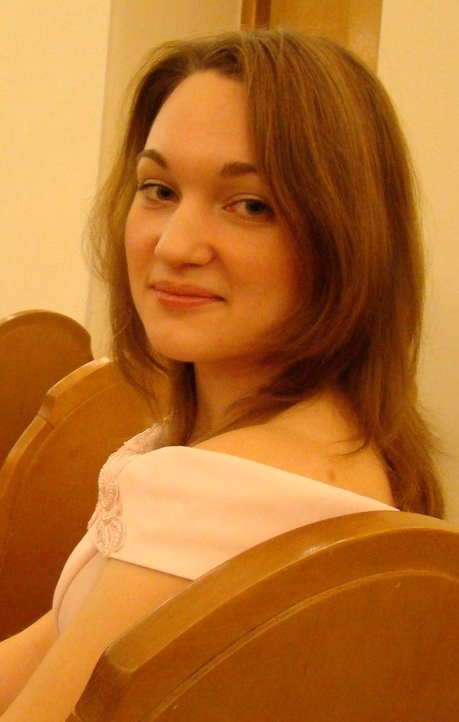 Anastasiya Perminova