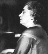 Maria Nemenova-Luntz