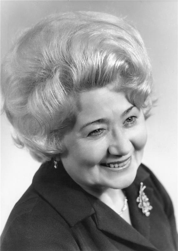 Maria Tauberova