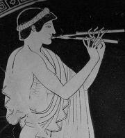 Seikilos epitaph (ca. 100-200 AD),  (Seikilos)
