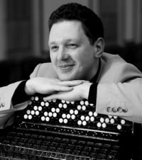 Vyacheslav Nedosekin